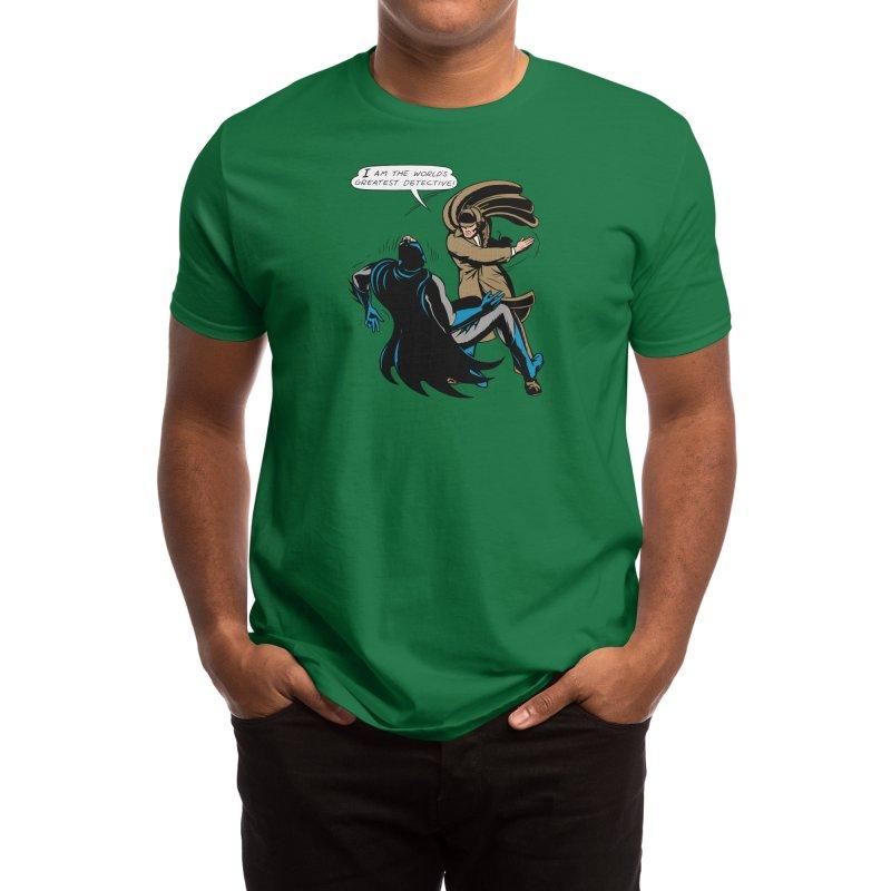 Since 1887 Men's T-Shirt by Threadless Artist Shop