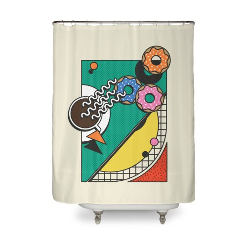 image for Coffee & Donuts