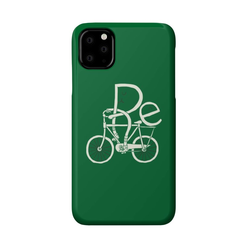 Recycling - Lim Heng Swee Accessories Phone Case by Threadless Artist Shop