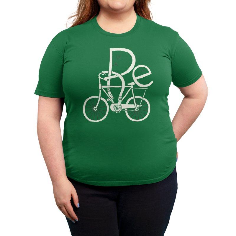 Recycling - Lim Heng Swee Women's T-Shirt by Threadless Artist Shop