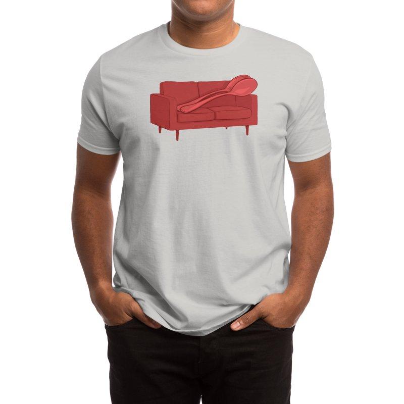 Spooning Men's T-Shirt by Threadless Artist Shop