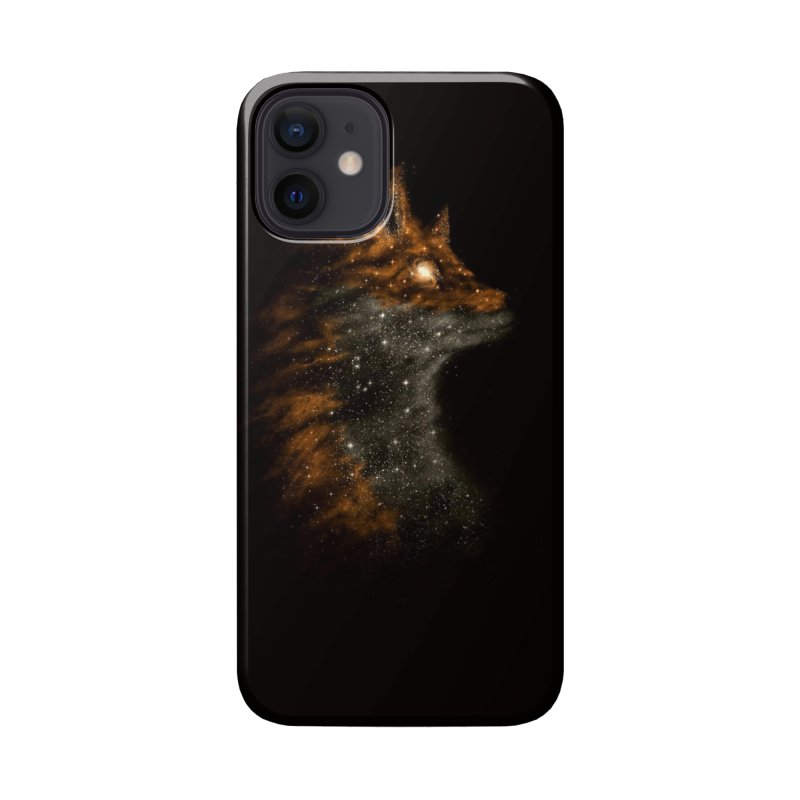 Star Fox Accessories Phone Case by Threadless Artist Shop