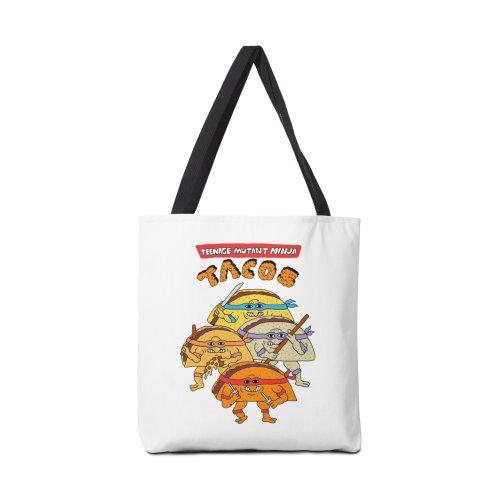 image for Teenage Mutant Ninja Tacos