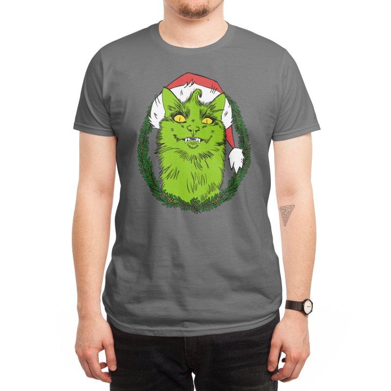 The Crinch Men's T-Shirt by Threadless Artist Shop