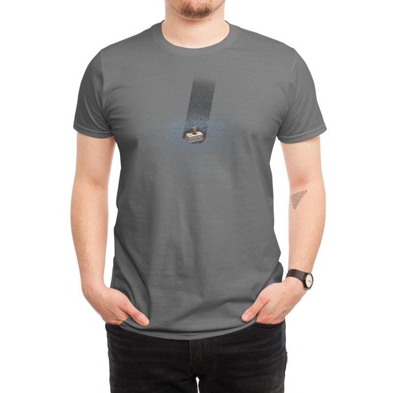 The Daywalker Men's T-Shirt by Threadless Artist Shop