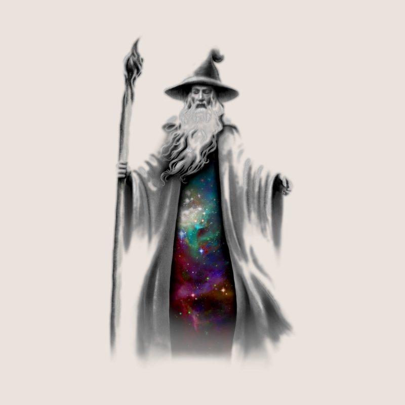 The Grey Wizard Men's T-Shirt by Threadless Artist Shop
