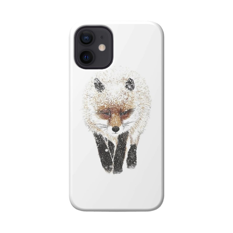 The Hunt Accessories Phone Case by Threadless Artist Shop