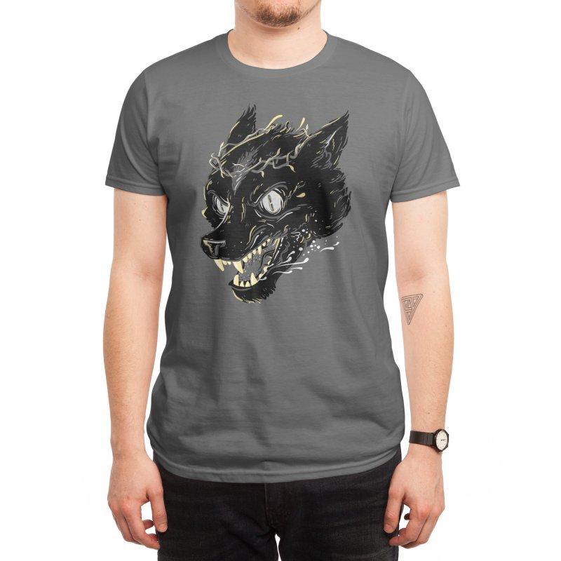 Prince Fenrir Men's T-Shirt by Threadless Artist Shop