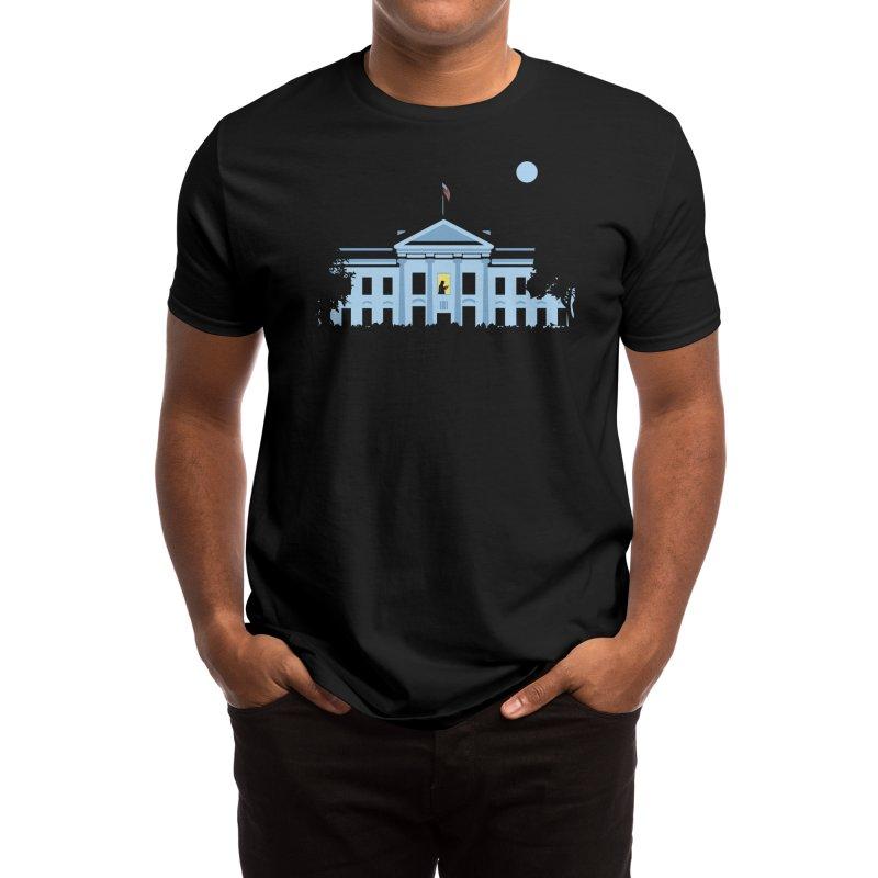 Psycho Men's T-Shirt by Threadless Artist Shop