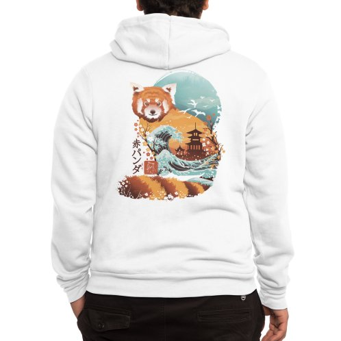 image for Ukiyo e Red Panda
