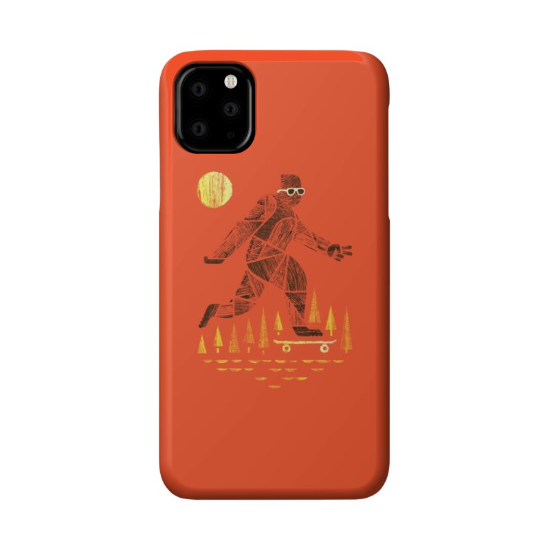 Surefooted Accessories Phone Case by Threadless Artist Shop