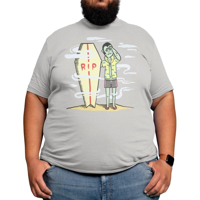 Surf Dracula Men's T-Shirt by Threadless Artist Shop