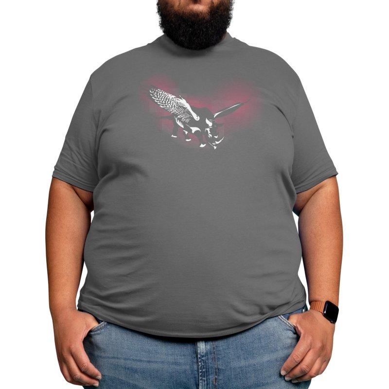 The Rhinofalcon Takes Flight Men's T-Shirt by Threadless Artist Shop