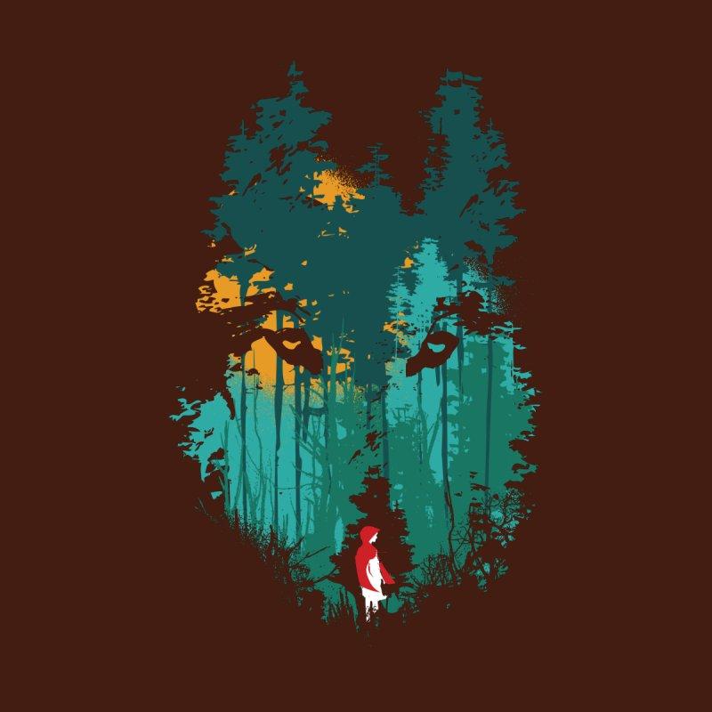 The Woods Belong To Me Men's T-Shirt by Threadless Artist Shop