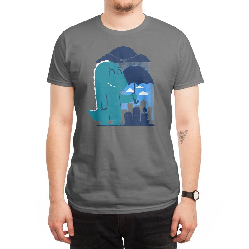 This Is My City Men's T-Shirt by Threadless Artist Shop