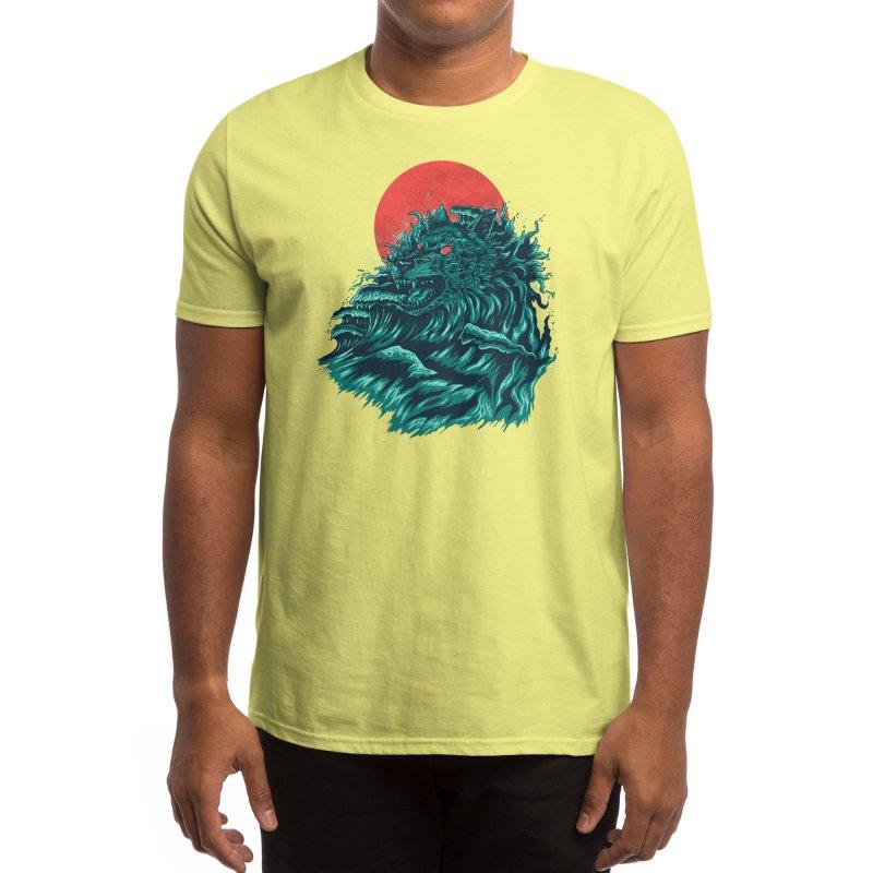 wave Men's T-Shirt by Threadless Artist Shop