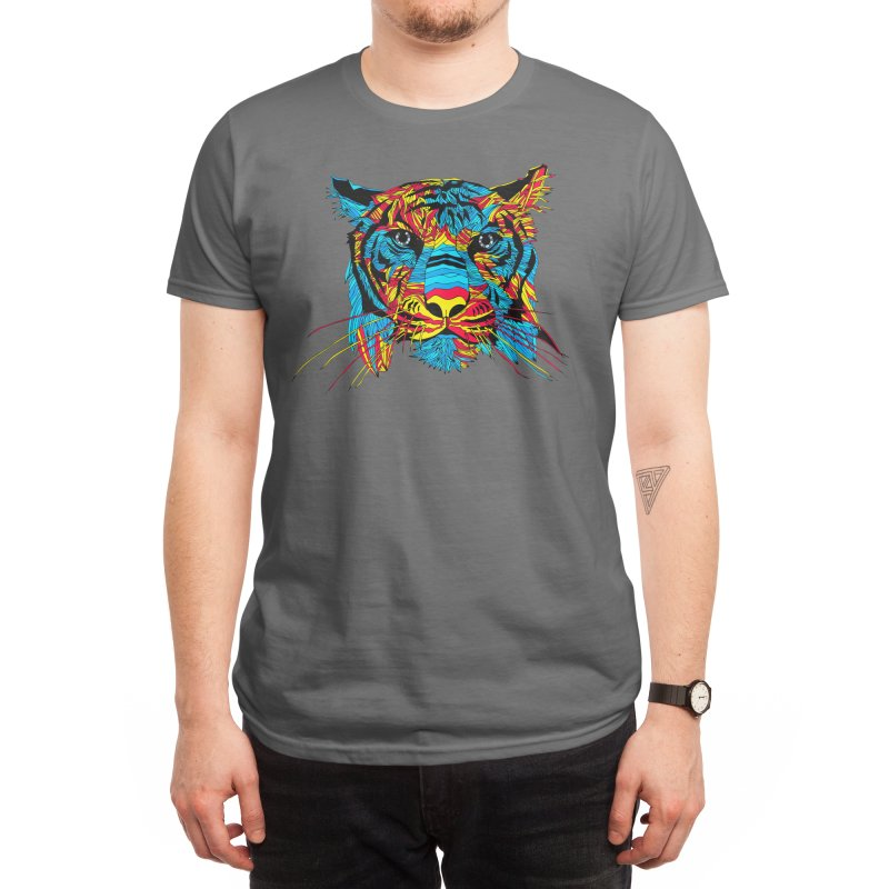 Welcome to the Jungle Men's T-Shirt by Threadless Artist Shop