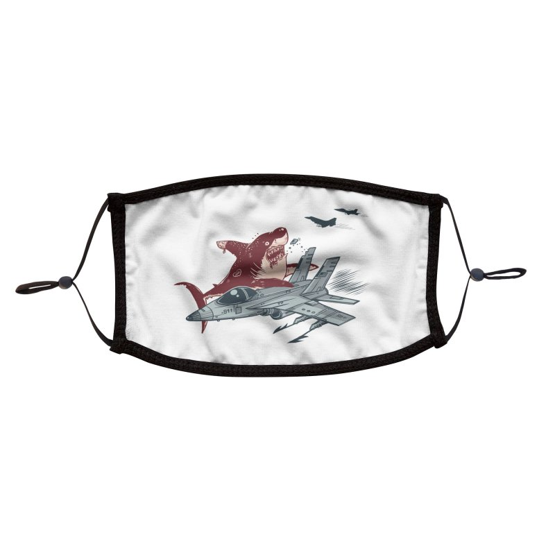 West Side Rumble Accessories Face Mask by Threadless Artist Shop