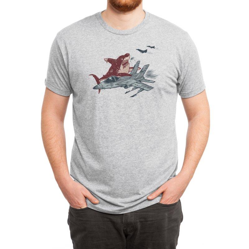 West Side Rumble Men's T-Shirt by Threadless Artist Shop