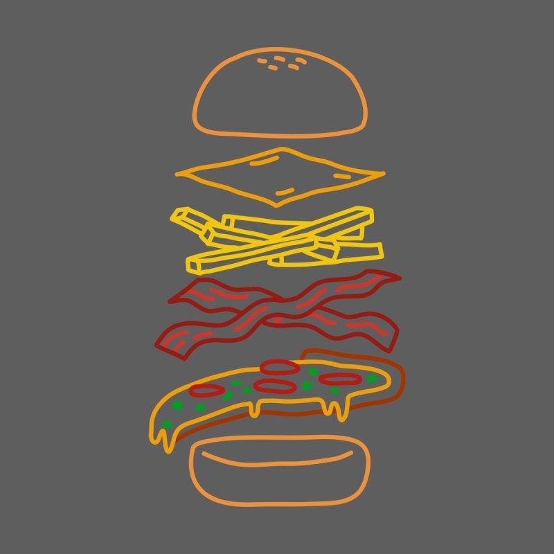 What is a Diet? Men's T-Shirt by Threadless Artist Shop