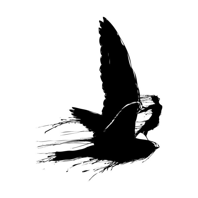 Windsurfingbird Men's T-Shirt by Threadless Artist Shop
