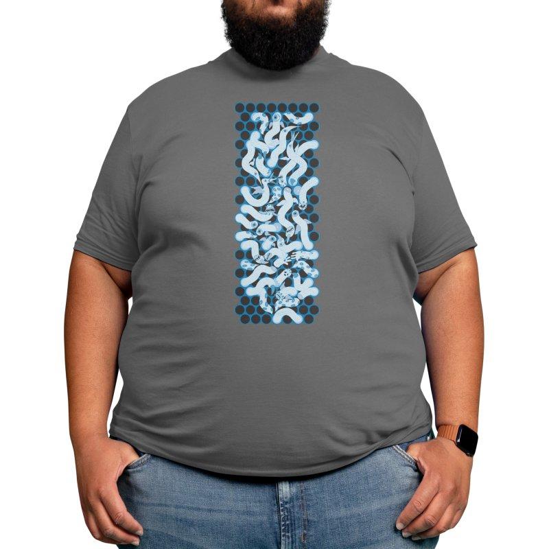wormhole Men's T-Shirt by Threadless Artist Shop