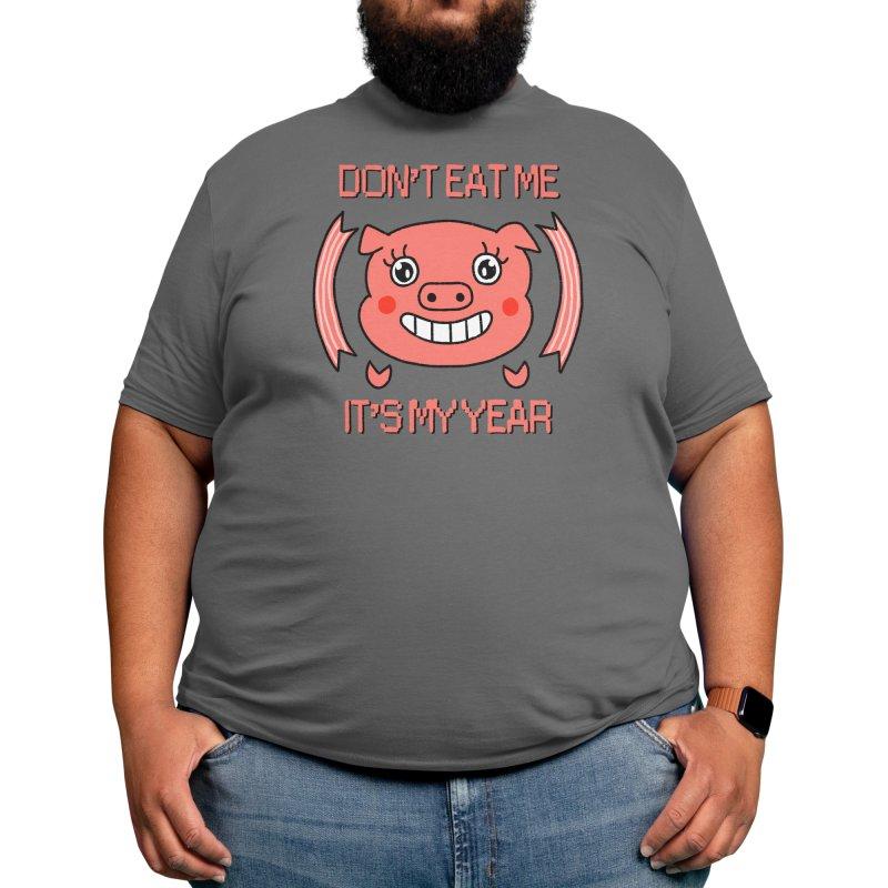Year of the pig Men's T-Shirt by Threadless Artist Shop