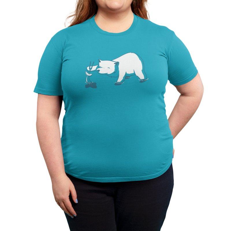 Sushi Lover Women's T-Shirt by Threadless Artist Shop