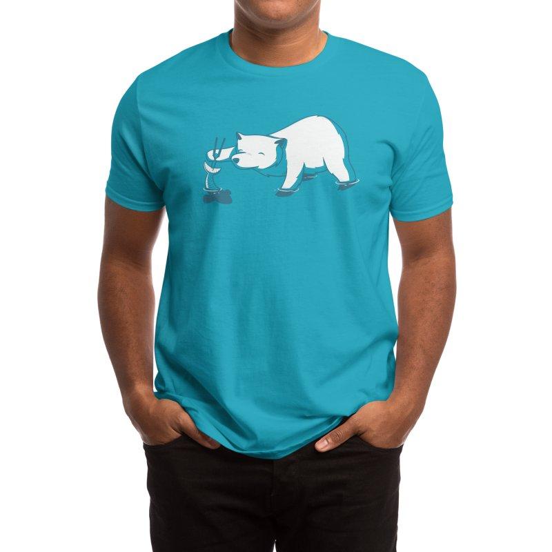 Sushi Lover Men's T-Shirt by Threadless Artist Shop