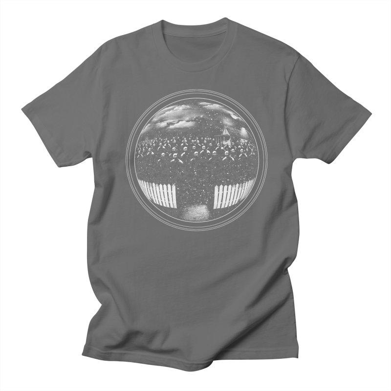 The Undead at My Doorstep Women's T-Shirt by Threadless Artist Shop