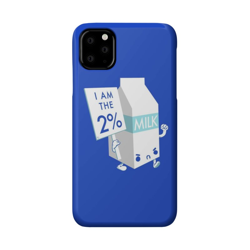 Occupy The Fridge Accessories Phone Case by Threadless Artist Shop