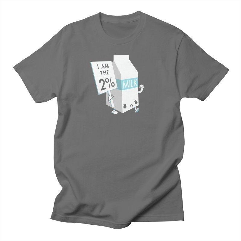 Occupy The Fridge Women's T-Shirt by Threadless Artist Shop
