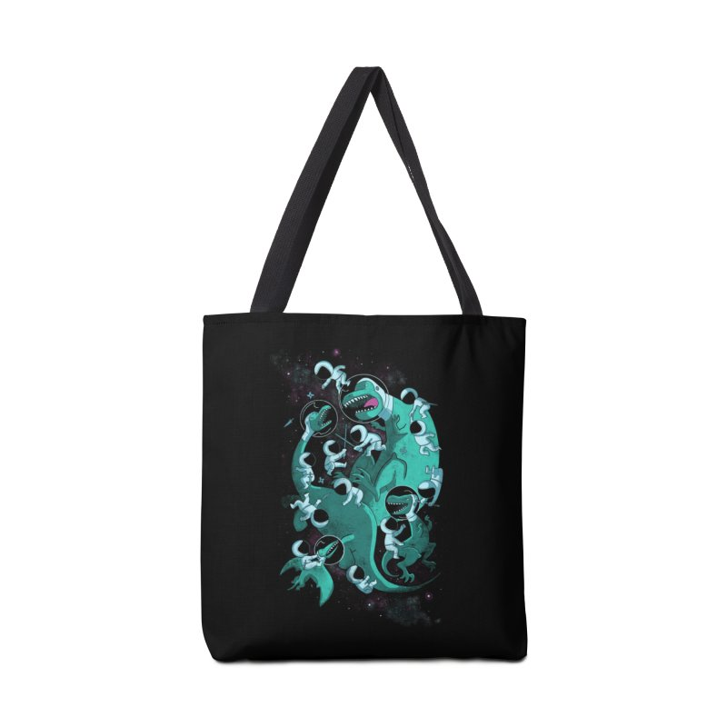 Epic Space Melee Accessories Bag by Threadless Artist Shop