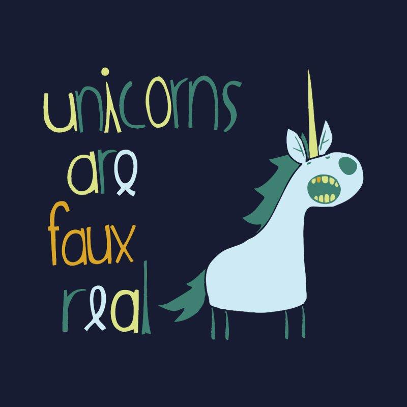 Faux Real Men's T-Shirt by Threadless Artist Shop