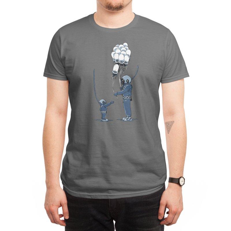 JellyBalloons Men's T-Shirt by Threadless Artist Shop