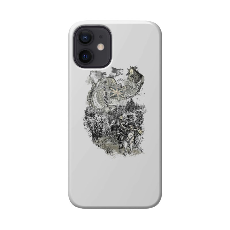 Twenty if by Giant Robot Accessories Phone Case by Threadless Artist Shop