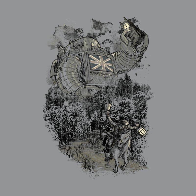 Twenty if by Giant Robot Women's T-Shirt by Threadless Artist Shop