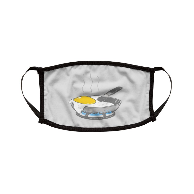 very hot Accessories Face Mask by Threadless Artist Shop