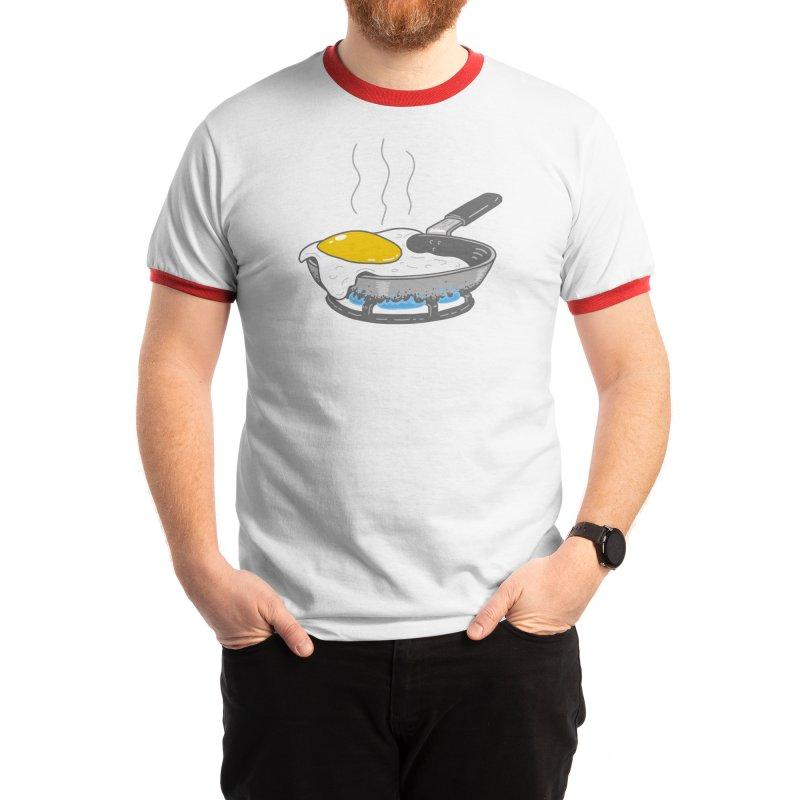 very hot Men's T-Shirt by Threadless Artist Shop