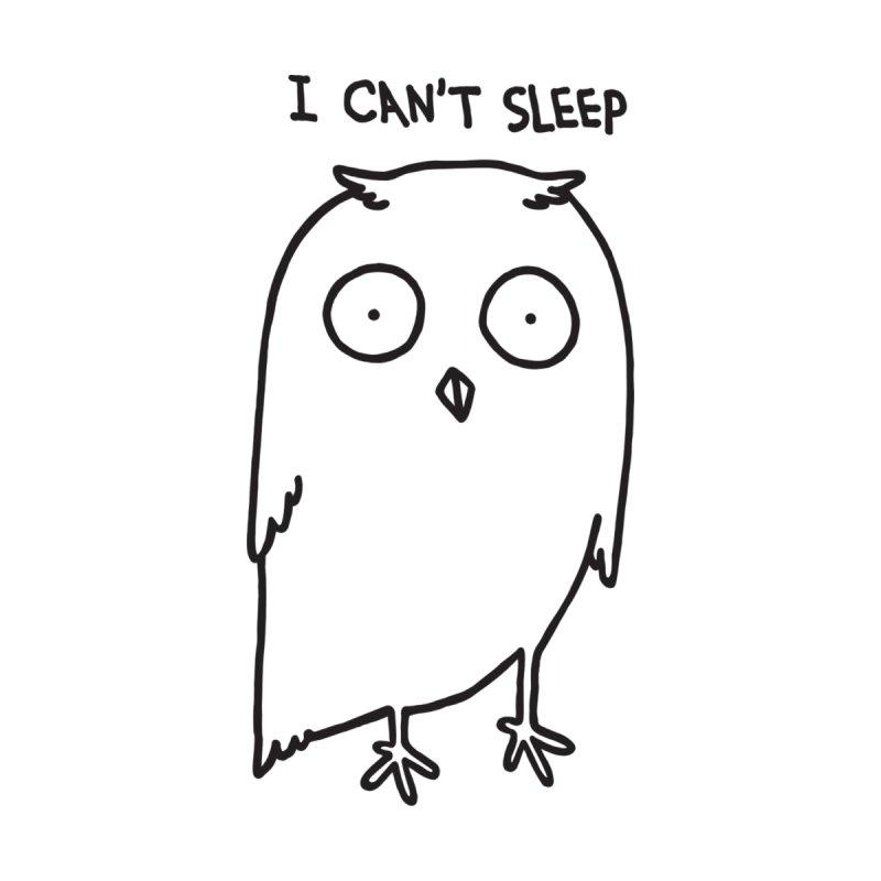 Night owl - movepencilmove Men's T-Shirt by Threadless Artist Shop