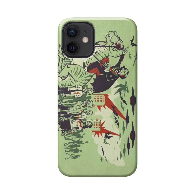THIS Is How The World Ends Accessories Phone Case by Threadless Artist Shop