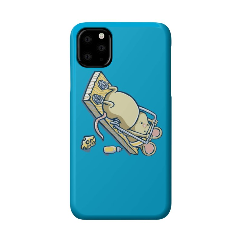 Let's Get Physical Accessories Phone Case by Threadless Artist Shop