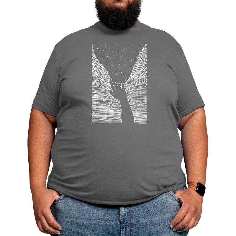 Through window Men's T-Shirt by Threadless Artist Shop