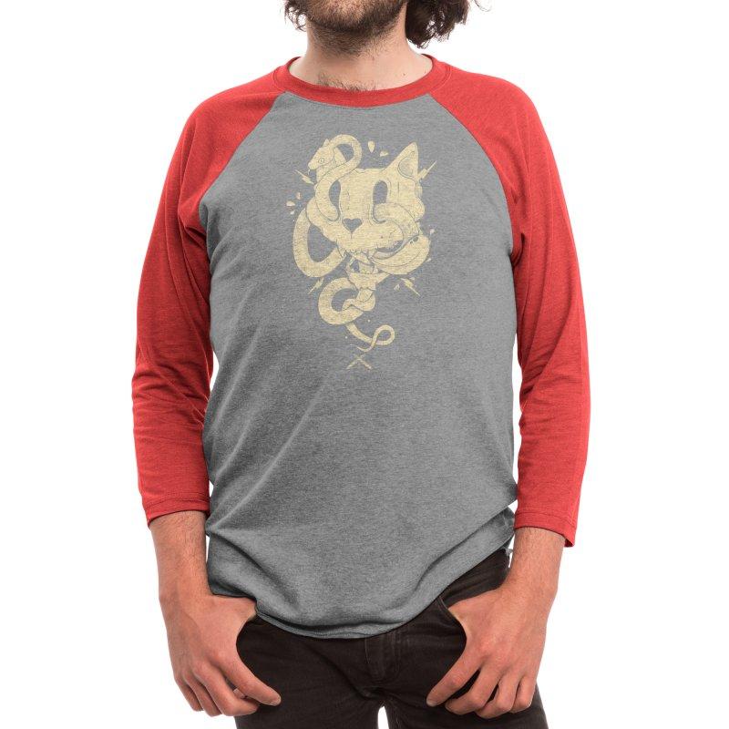 catatonic Men's Longsleeve T-Shirt by Threadless Artist Shop