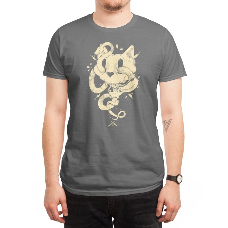 catatonic Men's T-Shirt by Threadless Artist Shop