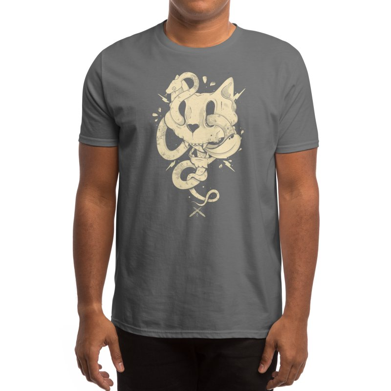 catatonic Men's T-Shirt by Threadless Artist Shop