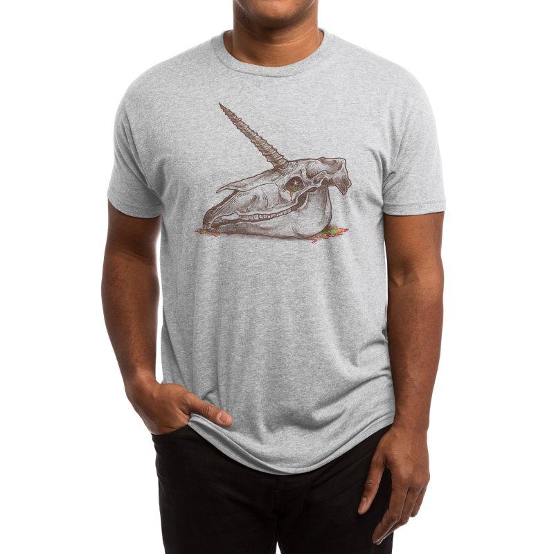 Magic Remains Men's T-Shirt by Threadless Artist Shop