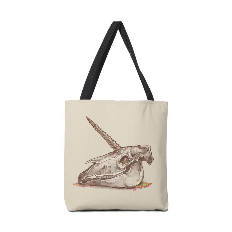 Magic Remains Accessories Bag by Threadless Artist Shop
