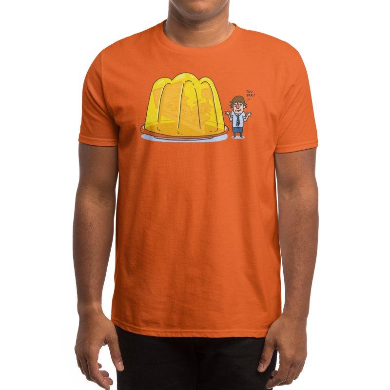 Nah. Men's T-Shirt by Threadless Artist Shop