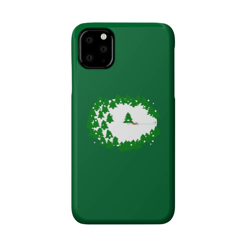 Day Of Reckoning Accessories Phone Case by Threadless Artist Shop